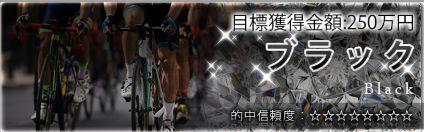 競輪ビクトリー_ブラック